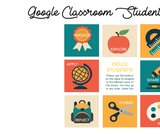 Google Classroom Student Challenge Hyperdoc