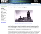 Quake: 1906 San Francisco Quake