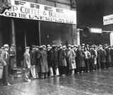 Great Depression Lesson Plan