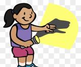 1st Grade Shadows