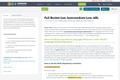 Fall Bucket List, Intermediate Low, ASL