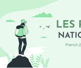 French 202, Lab 8 - National Parks - ONLINE