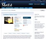 Caribbean Radar Cases