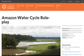 Amazon Water Cycle Roleplay