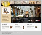 Rothschild Petersen Patent Model Museum