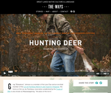 Hunting Deer: Sharing the Harvest