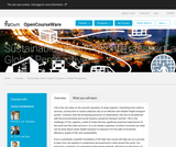 Sustainable Urban Freight Transport: a Global Perspective