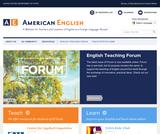 americanenglish.state.gov