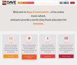 Dave Conservatoire