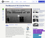 The Blizzard of '49