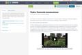 Video: Pesticide intoxications
