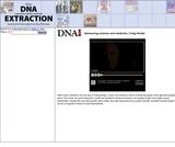 Advancing science and medicine, Craig VenterSite: DNA Interactive (www.dnai.org)