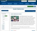 Grade 6 Mathematics Module 1: Ratios and Unit Rates