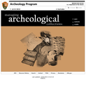 Managing Archeological Collections