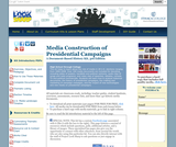 Media Construction of Presidential Campaigns