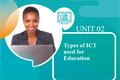 Types of ICT Used for Education