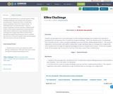 KNex Challenge