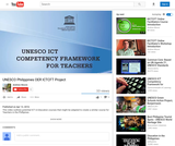 UNESCO Philippines OER ICTCFT Project