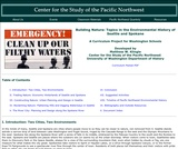Building Nature: Topics in the Environmental History of Seattle and Spokane