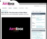 """Ben Burtt: The Sounds of """"Star Wars"""""""