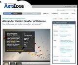 Alexander Calder: Master of Balance
