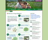Project Budburst
