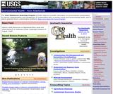 Toxic Substances Hydrology Program