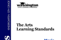 Washington State The Arts Learning Standards: Music