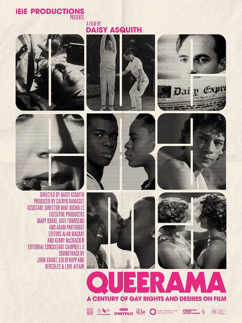 Queerama and Collecting Queer Stories
