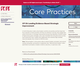 CP 33: Leading Evidence-Based Strategic Improvement