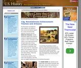 13g. Revolutionary Achievement: Yeomen and Artisans
