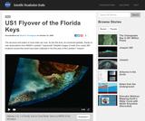 US1 Flyover of the Florida Keys