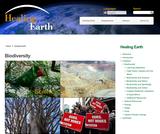 Healing Earth: Biodiversity
