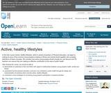 Active, Healthy Lifestyles