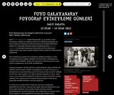 """Istory"" / ""Foto Galatasaray"" Interpretation Pack"
