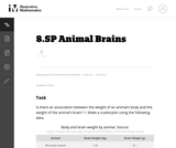 8.SP Animal Brains