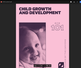 Child Growth and Development