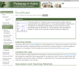 EconModel