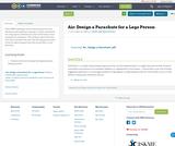 Air: Design a Parachute for a Lego Person