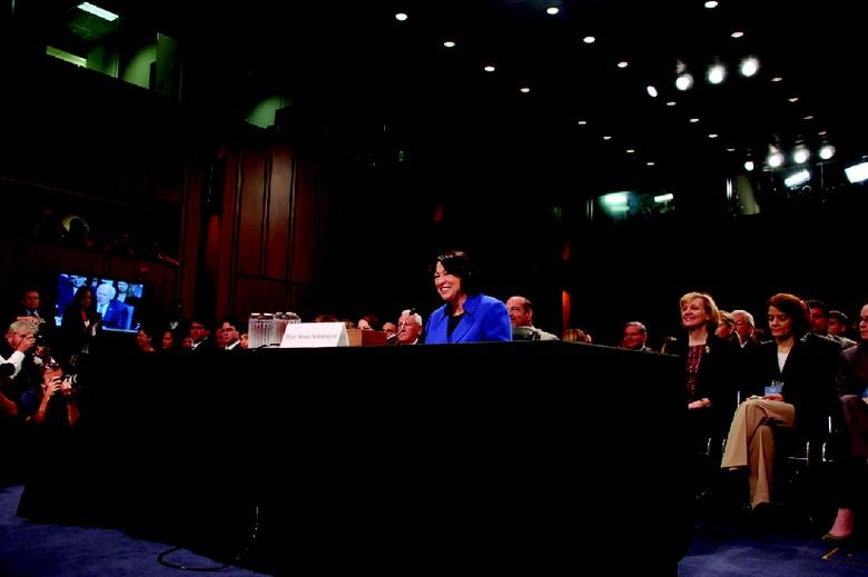 House and Senate Organizations