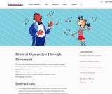 Musical Expression Through Movement