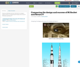 Comparing  the design and success of N1 Rocket and Saturn V