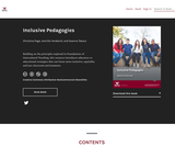 Inclusive Pedagogies