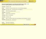 Grammar and vocabulary: Ich suche which Telefonnummer von Frau Müller