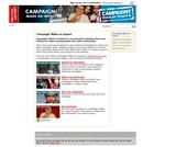 Campaign! Make an Impact