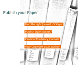 Academic Career Kit | Publish your Paper