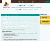 Recommendation Revisit