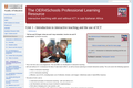 Introduction to interactive teaching and the use of ICT
