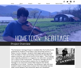 Hometown Heritage Project