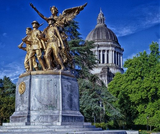 The State We're In: Washington - Teacher Guide Ch. 5: Governing Washington Today